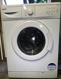 cash for broken washing machine