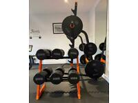 10kg 20kg 25kg Olympic Style Weight Plates