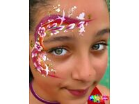 Professional Face Painter/Face Painting~ across London (based in Islington)