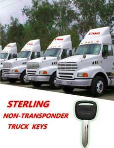 STERLING  TRUCK  KEYS