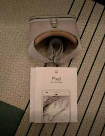 Google Pixel XL 32GB + Daydream VR Headset
