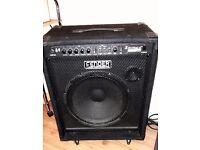 Fender Bass Amplifier 100 Watt Combo £150