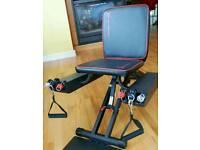 Total flex exercise gym