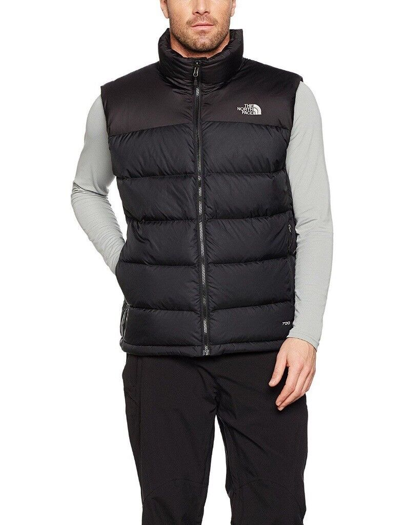 Mens down vest north face idheap social investment funds