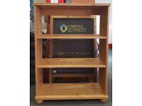 Pine Bookshelf - CHARITY
