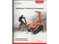2014 SOLIDWORKS Mechanical Conceptual Training Guide