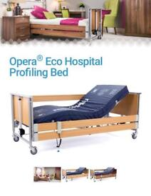 very good condition full working order Nursing Electric Bed £350