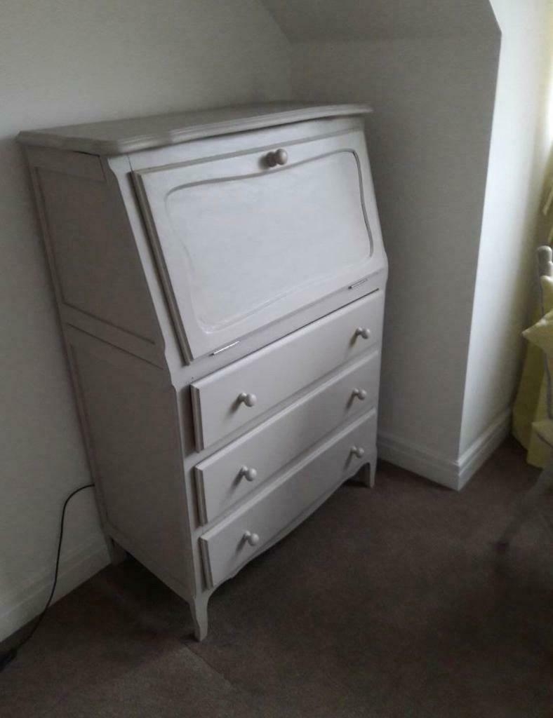 Grey Writing Bureau In Ripon North Yorkshire Gumtree