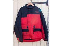 Quality Scott Leather, Cordora moterbike jacket