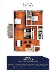 **1 MONTH FREE***-2 Bedroom Apartments for $1895 Apt 1208