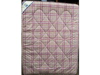double spring mattress. 190 x 135cm. In good condition.