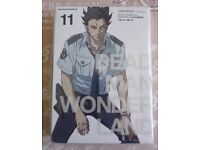 Deadman Wonderland N°11 Limited