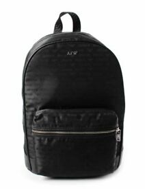 Armani Jeans Mens Backpack