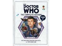 BBC Dr Who - The Complete Collection