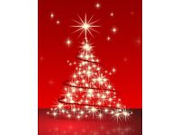 BUSHEY 30s to 50sPlus CHRISTMAS PARTY for Singles & Couples - Friday 22nd December