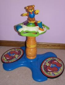 VTech Sit To Stand Tower from age 9 month to 2 years