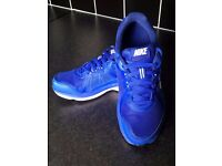 Boys Nike Dual Fusion Trainers For Sale