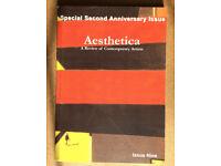 Aesthetica Magazine, Issue Nine – RARE