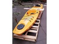 Point 65 Martini Modular Tandem Kayak