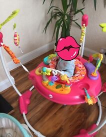 For sale fisher price jumperoo