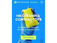 Cleaning Service Exeter