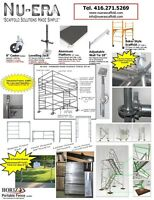 Best Value It's real - Scaffold Frame & System / Ring Lock