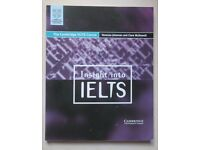 The Cambridge IELTS Course Vanessa Jakeman and Clare McDowell Insight into IELTS 1999