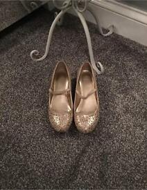 Girls Monsoon shoes