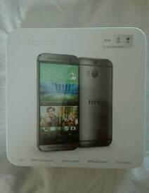 HTC One M8 unlocked