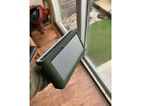 Bose Soundlink III with travel case (green)