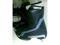 HEAD Snowboard Boots Size 43