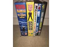 Comedy DVD's