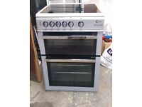 6 MONTHS WARRANTY, AA ENEGRY RATED Flavel Milano 60cm wide electric cooker FREE DELIVERY