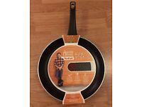 Tefal Jamie Oliver 30Cm Aluminium Non-Stick Frying Pan
