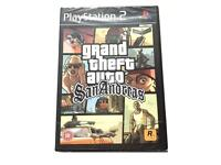 Brand new and sealed grand theft auto on PlayStation 2