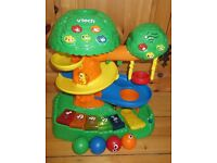 VTECH Discovery Tree for age 9 months - 3years