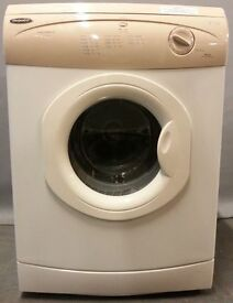 Hotpoint Tumble Dryer TDL32/BE12734, 3 months warranty, delivery available in Devon/Cornwall