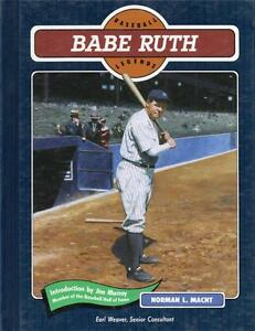 babe ruth biography essay Free essays on babe ruth use our research documents to help you learn 1 - 25.