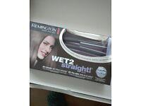 Remington S7902 ceramic hair straighteners