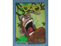 'Poo' Card Game (as new)