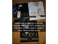 Gucci shirts! Best quality!!