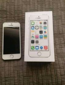 Iphone 5s White 16 gb