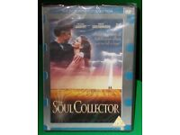 THE SOUL COLLECTOR DVD - ROMANTIC COMEDY STARRING BRUCE GREENWOOD - PG