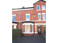 5 Dbl Bed Victoria Park- Jul 21-Jun 22 –Physical viewing available 1/2 Rent Jul & Aug+Stay (35h)