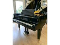 Toyo 6ft Black Grand Piano |Belfast Pianos