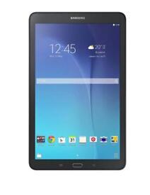 Samsung Tab E for sale