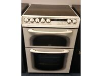 Creda 60cm Ceramic Top Cooker - 12 Months Warranty * £180 *