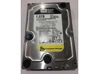 Computer hard drives for sale