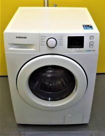 Samsung Ecobubble A+++ 8kg Washing Machine
