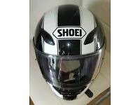 Helmet Shoei XR 1100